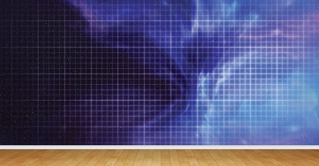 Grid Space